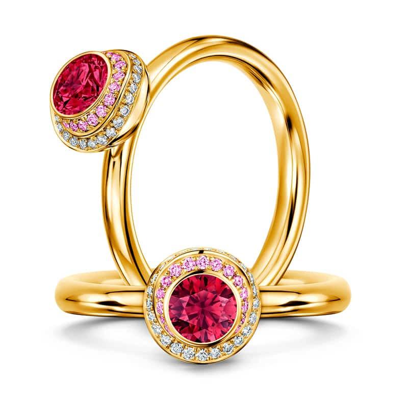 Andrew Geoghegan Rings