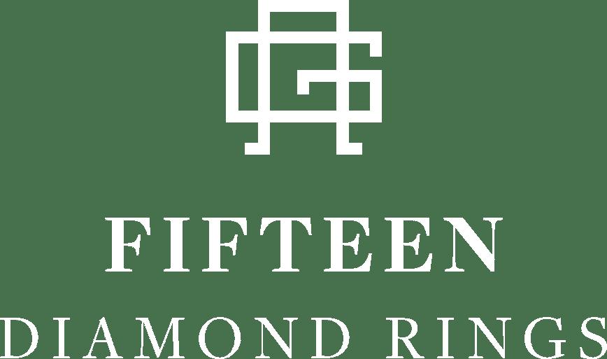 15 diamond rings